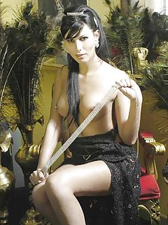 Alessia Olive
