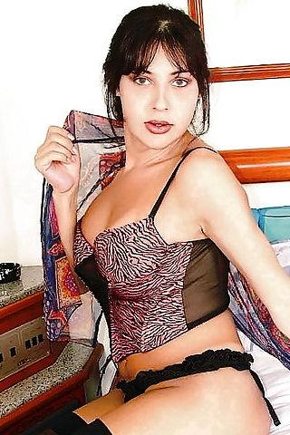 Shemale Ingrid Paladiny Clips Website 33