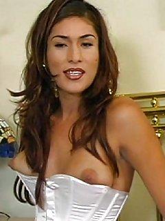 Monica Odaliz