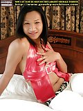 Ladyboy With Big Pole Performance
