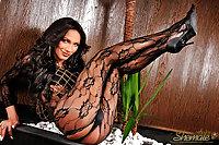 Stunning Shemale Babe Leticia Freitas