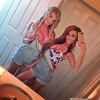 TS Selfies #9