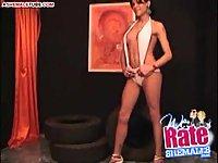 Shemale Erotica Scenes