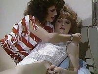 TS Nurse Gets Sucked In Vintage Clip