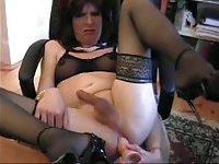 Donna Queen Is Dirty Slut