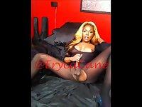 Gabrielle Love AKA @ErycaCane Rainy Day Solo Promo
