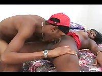 Watch ebony couple fucking motions
