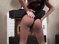 Alessandra Ribeiro Ass Fucked
