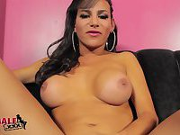 Jaquelin Braxton Cums For You