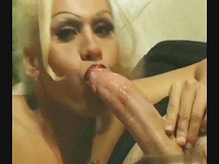 Hot Blonde With Big Boobs Fed Up With Cock