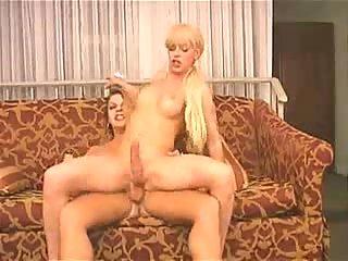 Erotic Tranny Scenes