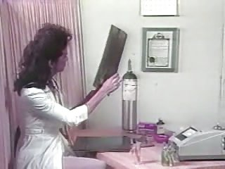 Vintage Julia Bond Sexy Nurse