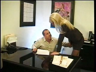 Brandy Scott - Secretary Fuck