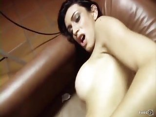 Povs dick makes a Tgirl happy