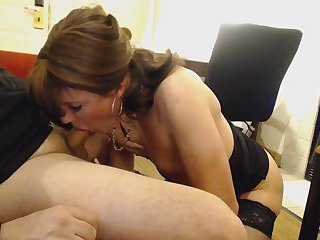 Stephane Lowe Sucking and Swallowing
