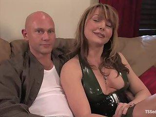 Jim Danielle Foxxx Mistress